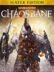 Warhammer Chaosbane – Slayer Edition
