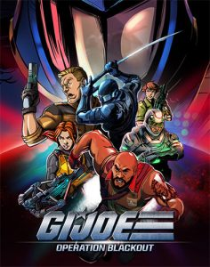 G.I. Joe: Operation Blackout + 2DLCs