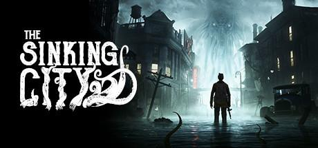 The Sinking City Deluxe Edition cover