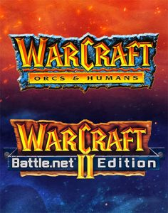 Warcraft I & II Bundle