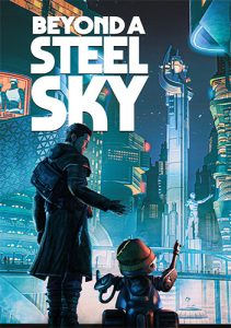 Beyond a Steel Sky: Aspiration Day Collection