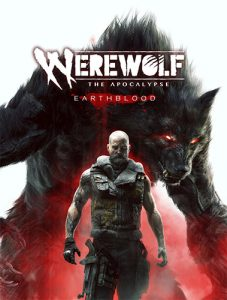 Werewolf: The Apocalypse — Earthblood