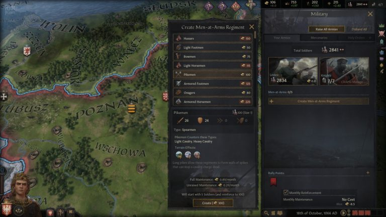 Crusader Kings III ss1