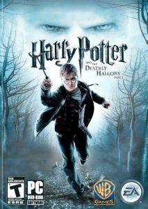 Harry Potter and the Deathly Hallows Part I PC