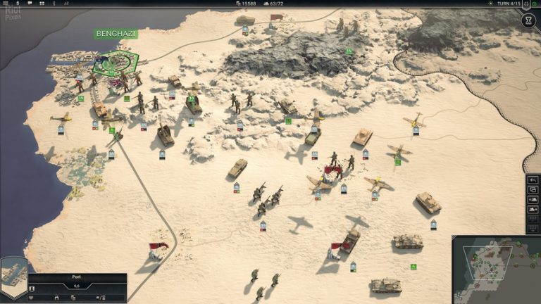 Panzer Corps 2 Complete Edition ss