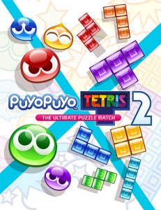 Puyo Puyo Tetris 2 Launch Edition + Skill Battle Booster Pack DLC
