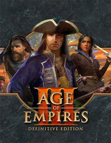 Age of Empires III : Definitive Edition