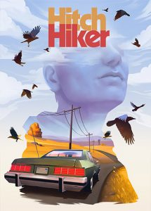 Hitchhiker: A Mystery Game
