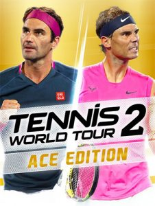 Tennis World Tour 2: Ace Edition
