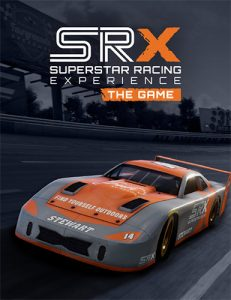 SRX: The Game