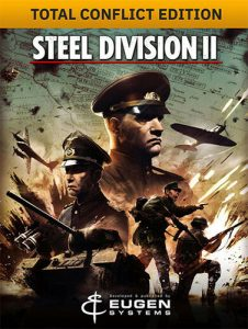 Steel Division 2 : Total Conflict Edition