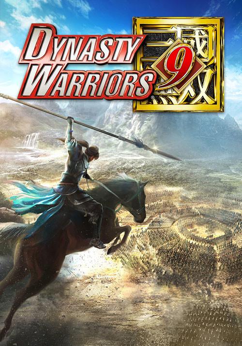 Dynasty Warriors 9 + DLC